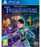 Troll Hunters - Defenders Of Arcadia (PEGI)