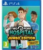 Two Point Hospital - Jumbo Edition (PEGI)