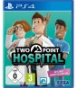Two Point Hospital´