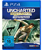Uncharted - Drakes Schicksal (Remastered) Blu-ray