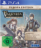 Valkyria Chronicles - Remastered Europa Edition´