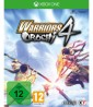 Warriors Orochi 4 Xbox