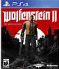 Wolfenstein II: The New Colossus (US Import)