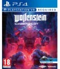 Wolfenstein Cyberpilot (UK Import)