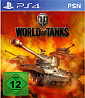 World of Tanks (PSN) Blu-ray