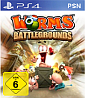 Worms™ Battlegrounds (PSN)