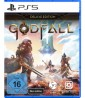 Godfall - Deluxe Edition´
