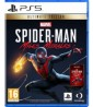 Marvel's Spider-Man: Miles Morales - Ultimate Edition (PEGI)´