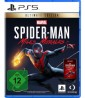Marvel's Spider-Man: Miles Morales - Ultimate Edition´