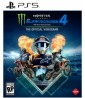 Monster Energy Supercross - The Offical Videogame 4 (US Import)