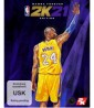 NBA 2K21 - Mamba Forever Edition´