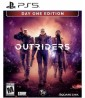 Outriders - Day One Edition (US Import)