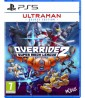 Override 2: Super Mech League - Ultraman Deluxe Edition (PEGI)