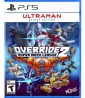 Override 2: Super Mech League - Ultraman Deluxe Edition (US Import)