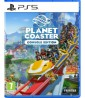 Planet Coaster - Console Edition (PEGI)´