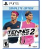 Tennis World Tour 2 - Complete Edition (US Import)