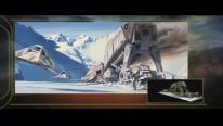 Star Wars - The Complete Saga - Fallen AT-AT