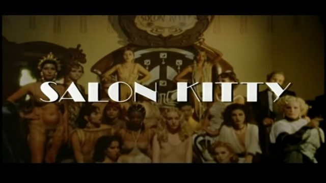Salon Kitty - Geheime Reichssache (Limited Hartbox Edition)