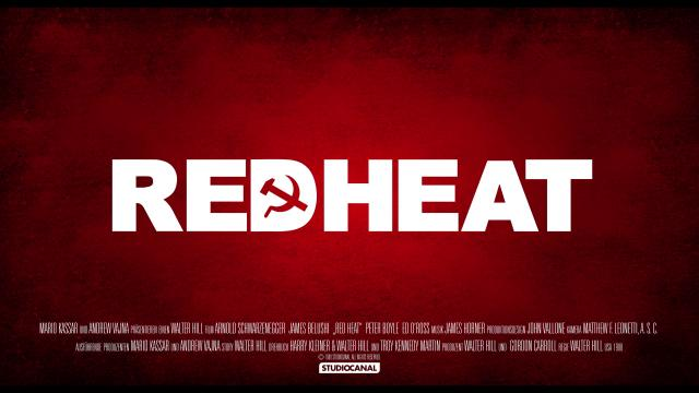 Red Heat (1988) (Remastered Edition)