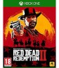 Red Dead Redemption 2 (PEGI)´