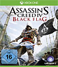 Assassin's Creed 4: Black Flag´