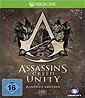 Assassin's Creed: Unity - Bastille Edition´