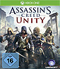 Assassin's Creed Unity´