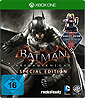 Batman: Arkham Knight - Special Steelbook Edition´