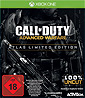 Call of Duty: Advanced Warfare - Atlas Limited Edition´