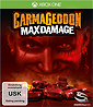 Carmageddon: Max Damage´