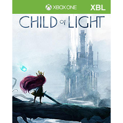 Child of Light (XBL) für die XBox One