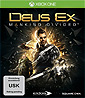 Deus Ex Mankind Divided´