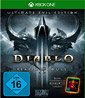 Diablo III: Reaper of Souls - Ultimate Evil Edition´