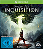 Dragon Age: Inquisition´