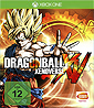 Dragon Ball Xenoverse´