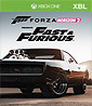 Forza Horizon 2 Presents: Fast & Furious (XBL)