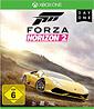 Forza Horizon 2 Blu-ray