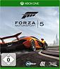 Forza Motorsport 5´