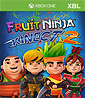 Fruit Ninja Kinect 2 (XBL)´