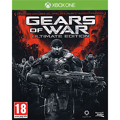 Gears of War - Ultimate Edition (AT-Import)