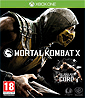 Mortal Kombat X (AT Import)
