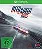 Need for Speed: Rivals´