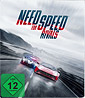 Need for Speed: Rivals - Limited Edition mit Steelbook´