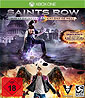 Saints Row IV Re-elected + Gat Out of Hell´