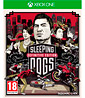 Sleeping Dogs: Definitive Edition (AT Import)´