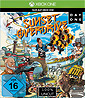 Sunset Overdrive´