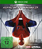 The Amazing Spider-Man 2´