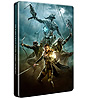 The Elder Scrolls Online: Tamriel Unlimited - Steelbook Edition´