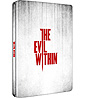 Xbox One - The Evil Within - Steelbook - Uncut