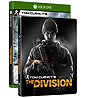 Tom Clancy's The Division - Standard inkl. Steelbook
